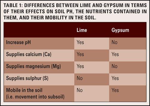 acid soil how to make