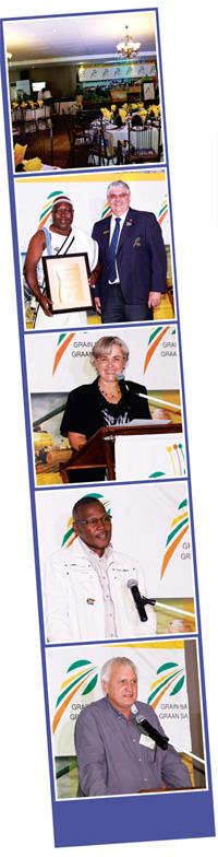 HALALA, farmers of Grain SA! HALALA, Grain SA Farmer Development team!