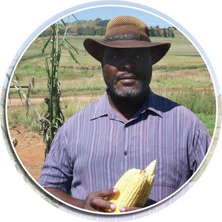Grain SA interviews... David Mongoato