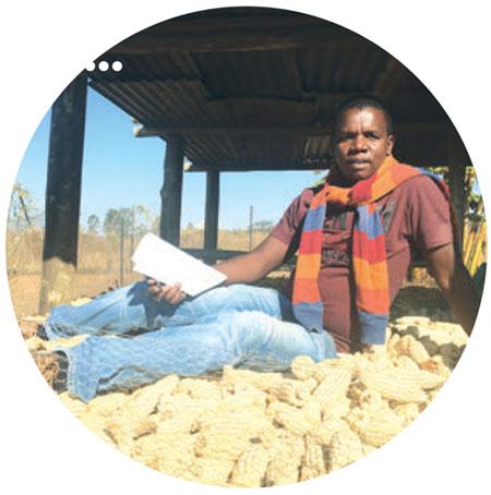 Grain SA interviews... June Shongwe