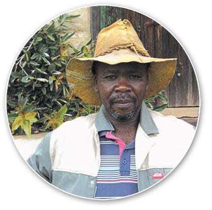 Grain SA interviews… Lebogang Khitleli