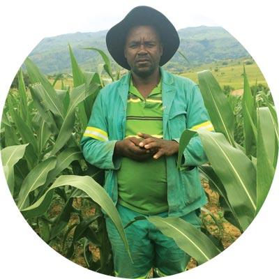 Grain SA interviews... Thomas Ncongwane