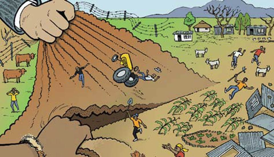 significance of land reform