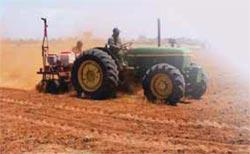Monsanto commits to New Era farmers