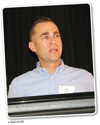 Drought: Agri SA leads planning and recommendations