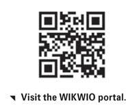 Feedback on WIKWIO: The third technical workshop
